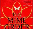 The Mime Order (book)