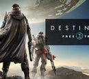 Gurgate/PS4/PS3向け『Destiny』無料体験版