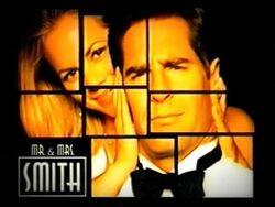 mr smith tv: