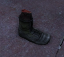 Snork foot