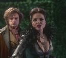 Regina e Cappellaio