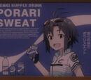 Porari Sweat
