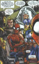 Peter Parker (Earth-982) and Avengers (Earth-982) from Spider-Girl Vol 1 81 001.jpeg