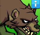 Runewood Bear