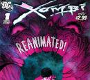 Xombi/Covers