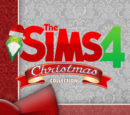 The Sims™ 4 Christmas Collection