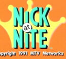 Nick at Nite Originals