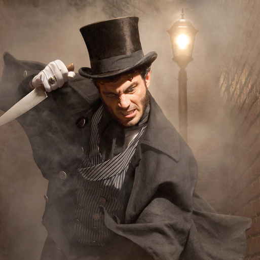 jack the ripper - photo #7