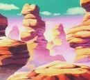Rocky Plains