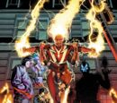 Earth 2: World's End Vol 1 8/Images