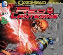 Red Lanterns Vol 1 36