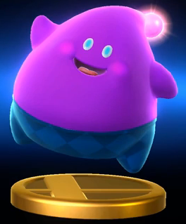 Mario Galaxy Star Buddy - Pics about space
