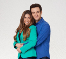 Cory and Topanga/Gallery