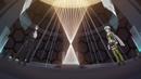 Sinon and Kirito facing each other.png