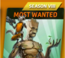 Most Wanted (Season VIII)
