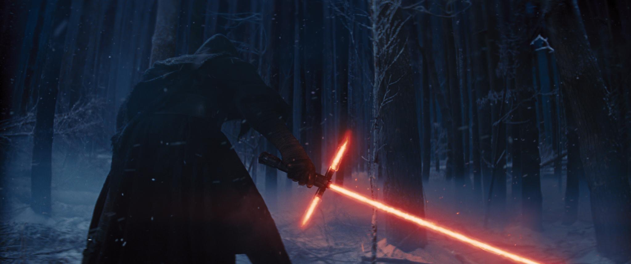 Kylo Ren Wookieepedia The Star Wars Wiki