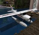 Prefabrica P-1 SeaKite