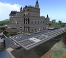 Princess Castle Airfield