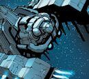 Starship Captain America