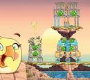 Episodios de Angry Birds Stella