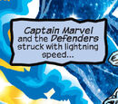 Marvel Universe: The End Vol 1 4/Images