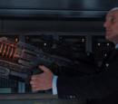 Agents of S.H.I.E.L.D. Weapons