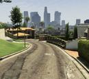 Steele Way