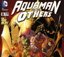 Aquaman and the Others Vol 1 8