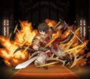 【燃え盛る灼炎】陸遜
