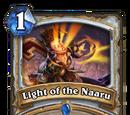 Light of the Naaru
