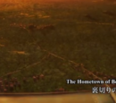 The Hometown of Betrayal