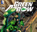 Green Arrow Vol 5 37