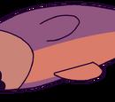 Peces de la Isla Máscara