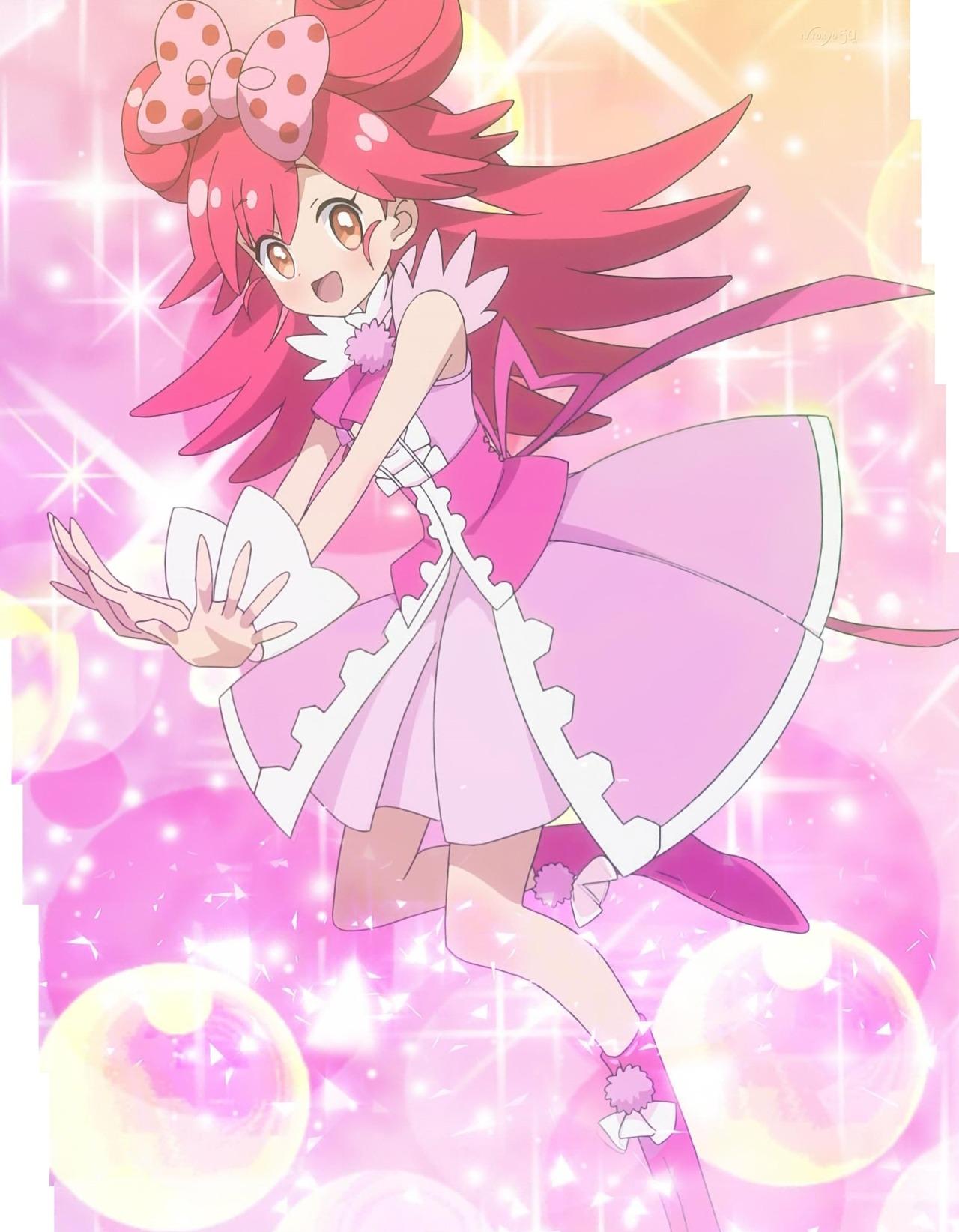 Image - (Momona's Henshin Clothes 1).jpg - Jewel Pet Wiki - Wikia