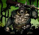 Elok, The Brute