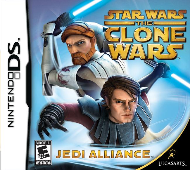 TCW Jedi Alliance
