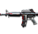 M4A1-S Ares