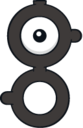 201Unown B Dream.png