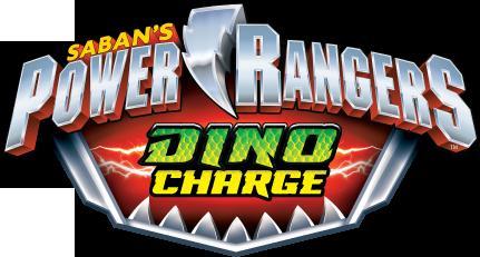 Power Rangers Dino Charge : tout sur la diffusion TV Logo_dino