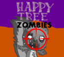Happy Tree Zombies