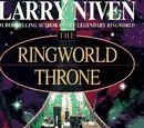 The Ringworld Throne (novel)