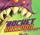 Rocket Raccoon Vol 2 6