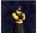 Wiki Dragon Ball Legendary (DBL)