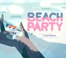 La Fiesta en la Playa