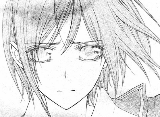 vampire knight ending 3 year relationship