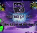 Ben10 Matrix of Evil