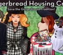 Gingerbread Housing Crisis