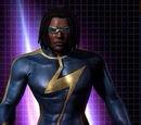 Virgil Hawkins (Injustice: Gods Among Us)
