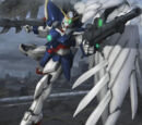 Wing Gundam Zero (EW Version)