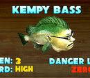 Kempy Bass
